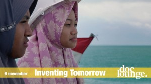 Doc Lounge Malmö: Inventing Tomorrow