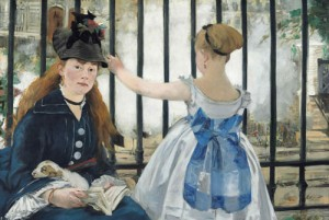 KINO - Manet - Portraying life