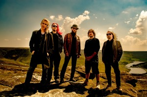 New Model Army (UK) LIVE + Support