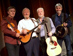 THE DUBLIN LEGENDS (IRL) F.d. The Dubliners