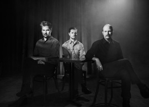 Timber Timbre (CAN) LIVE + Support