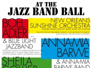 JAZZ BAND BALL