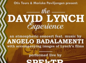 the-david-lynch-experience