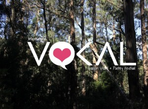 VOKAL 2016 – International Spoken Word & Poetry Festival