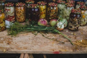 Fermentation for beginners - workshop