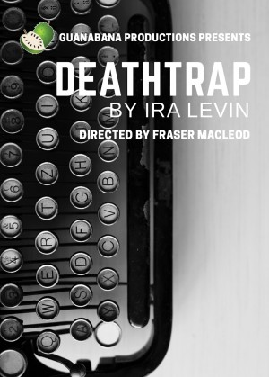 Deathtrap by Ira Levin