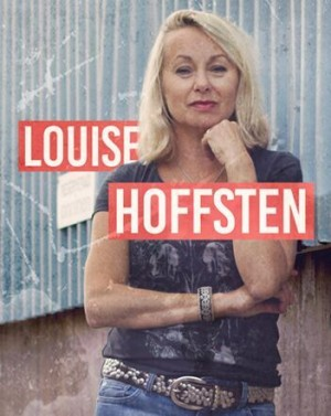 Louise Hoffsten & Band