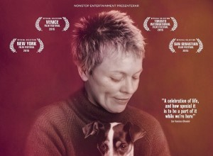 Heart of a Dog av Laurie Anderson