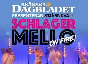schlagermello-on-fire-e